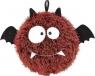 Piłka Fuzzy Ball S'cool Bat czerwona D.RECT