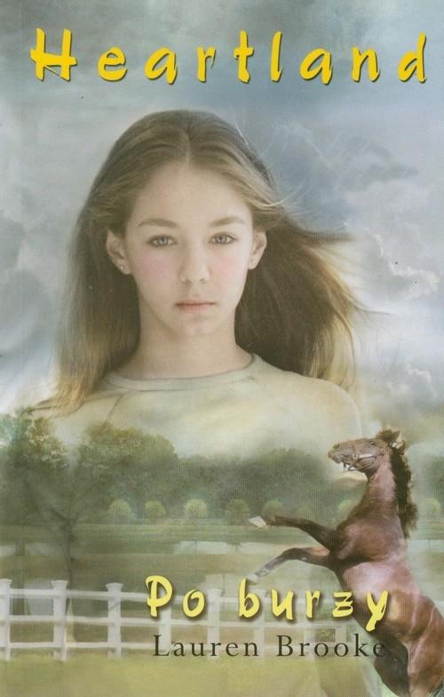 Heartland 2 Po burzy Brooke Lauren