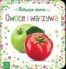 Pierwsze słowa maluszka Owoce i warzywa