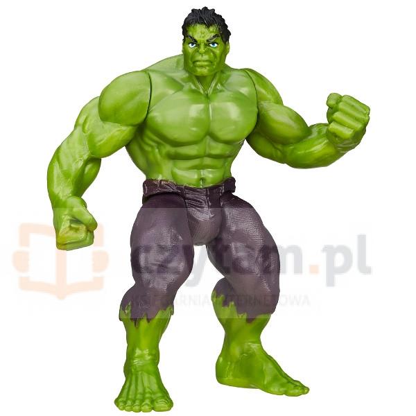 HASBRO AVN All Star figurka, Hulk (B6295EU40/B6614)