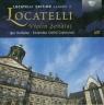 Locatelli: Violin Sonatas  Igor Ruhadze, Ensemble Violini Capricciosi