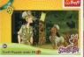 Puzzle Mini 54 Nieustraszony Scooby Doo (19423)