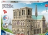 Puzzle 3D Katedra Notre Dame (RAP125234)