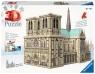 Puzzle 3D: Notre Dame (12523) Wiek: 10+