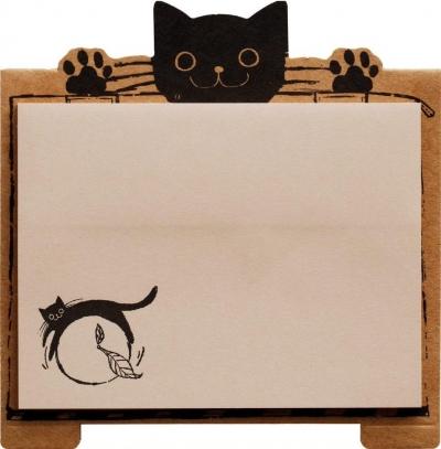 Karteczki samoprzylepne Meow 60K 76x102 M&G