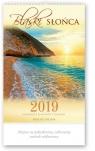 Kalendarz 2019 Reklamowy Blaski Słońca RE3
