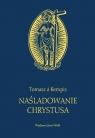 Naśladowanie Chrystusa w.2 (granat)