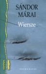 Wiersze Marai Sandor