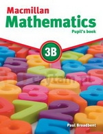 Macmillan Mathematics 3B PB Paul Broadbent