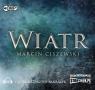 Wiatr  (Audiobook) Ciszewski Marcin