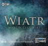 Wiatr  (Audiobook)
