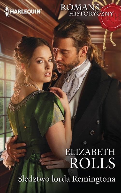 Śledztwo lorda Remingtona Rolls Elizabeth