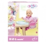 Baby Born Krzesełko do karmienia przy stole (825235-116718) od 3 lat
