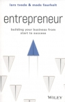 Entrepreneur: Building Your Business From Star
