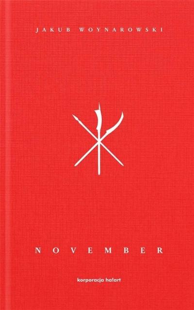 November Woynarowski Jakub