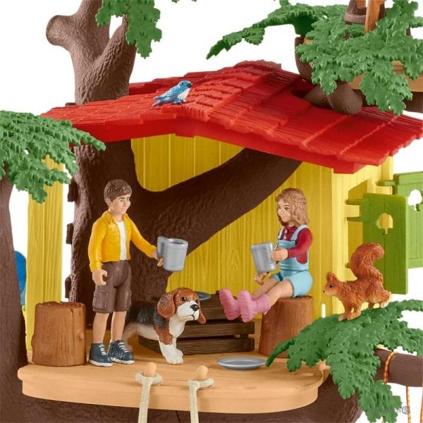 Domek na drzewie (42408)