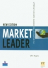 Market Leader NEW Upper Intermediate business English Practice File Rogers John
