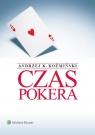 Czas pokera Koźmiński Andrzej K.
