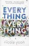 Everything, Everything Yoon Nicola