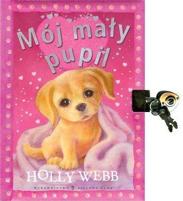 Mój mały pupil! (4235) Webb Holly