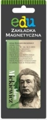Zakładka do książki Mickiewicz