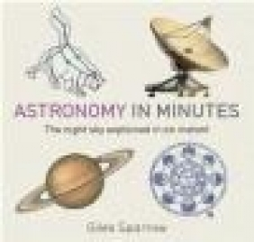 Astronomy in Minutes Giles Sparrow
