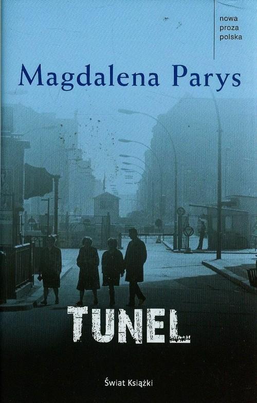 Tunel Parys Magdalena