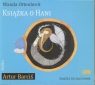 Książka o Hani  (Audiobook)