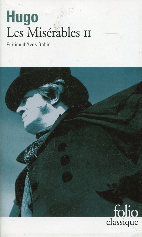 Miserables II Hugo Victor