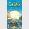 Catan - Żeglarze (Dodatek dla 5-6 graczy)