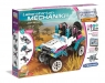 Laboratorium Mechaniki: Jeep Safari (50123) Wiek: 8+