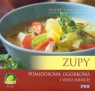 Zupy pomidorowa, ogórkowa i wiele innych