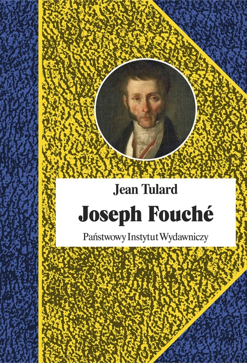 Joseph Fouché Tulard Jean