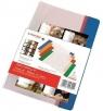 Zestaw szkolny A4 - okładki, naklejki (421787)