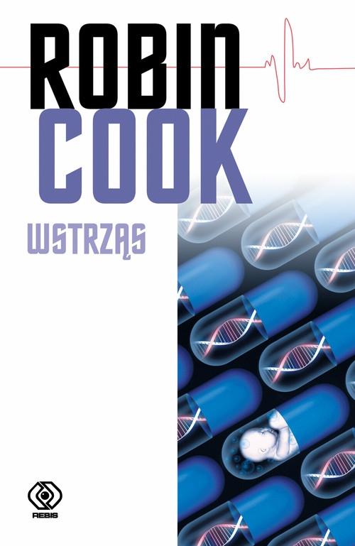 Wstrząs Cook Robin