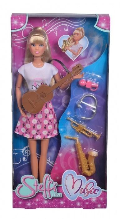 Steffi Instrumentalistka