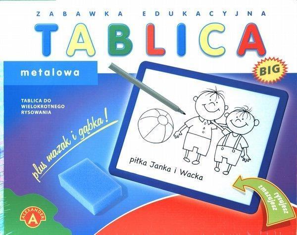 Tablica edukacyjna  (0423)