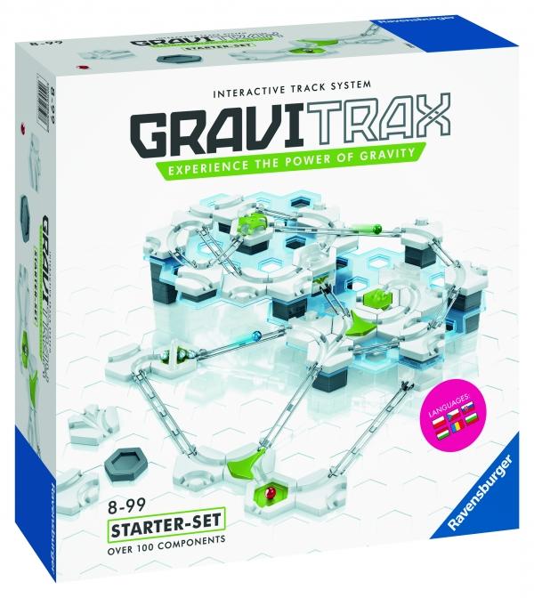GraviTrax - zestaw startowy (RAT275045)