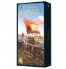 7 cudów świata: Armada (nowa edycja) (7AR-PL01) Wiek: 10+