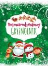 Bożonarodzeniowy gryzmolnik