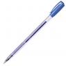 Długopis żelowy Rystor GZ-31 - niebieski