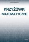 Krzyżówki matematyczne SP KL 2-3 Georg Bemmerlein