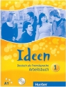 Ideen 1 GIM Ćwiczenia. Język niemiecki Wielfried Krenn, Herbert Puchta