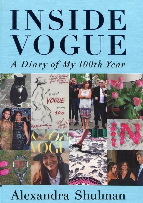Inside Vogue Shulman Alexandra
