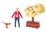 Jurassic World: figurka bohatera - Maisie i T-Rex