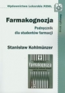 Farmakognozja Podręcznik dla studentów farmacji