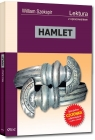 Hamlet wydanie z opracowaniem i streszczeniem William Szekspir