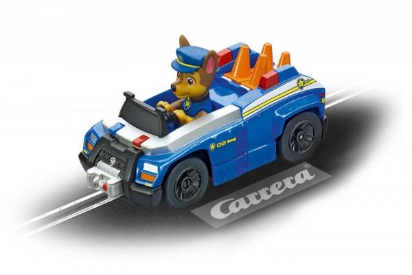 Pojazd First Paw Patrol Chase Psi Patrol (20065023)