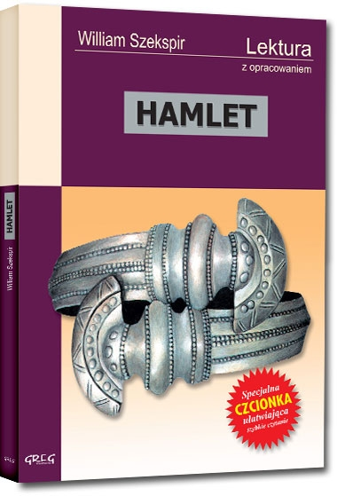 Hamlet William Szekspir