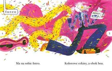 Czytam sobie. Pudel na dyskotece. Poziom 1 Sylwia Chutnik, Magda Kozieł-Nowak